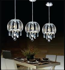 contemporary pendant lights for kitchen island crystal kitchen island lighting new chic indoor pendant lights orb