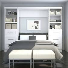 bestar murphy bed white bed contemporary edge by wall s club pertaining to 3 interior and bestar murphy bed