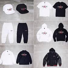 jordan clothing. supreme x jordan clothing m