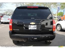 2012 Chevrolet Tahoe LT 4x4 in Black photo #5 - 121594 ...