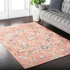 pink area rugs house distressed vintage pale pink area rug pink area rugs for bedroom pink area rugs