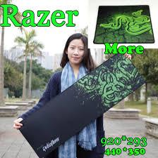 Razer Mouse Pad Gaming Mouse Pad Razer Mat Gaming Mousepad