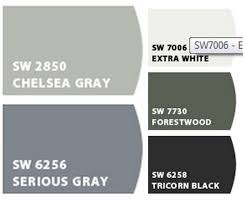 Sherwin Williams Color Palette Master Bedroom Paint Color Inspiration Friday Favorites