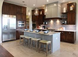Kitchen Island Color Cabinet Kitchen Island Different Color Than Cabinets