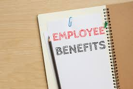 Employee News Work Flex News The Most Desirable Employee Benefits And More 1
