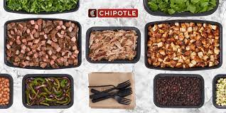 Chipotle just added its first new meat ...