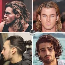 60 best long hairstyles for men 2021