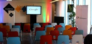 google tel aviv campus. photo courtesy of googleu0027s ido green google tel aviv campus