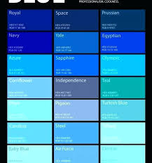 Shades Of Color Blue Chart Different Teal Color Chart Green Shades Of Blue Names