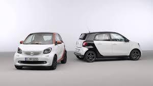 Smart Car Design Studio 2015 Smart Fortwo And Forfour Studio