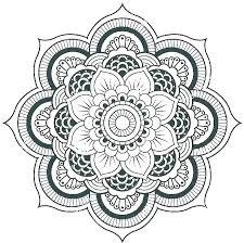 Flower Color Pages Flowers Coloring Pages Print Flower Pictures