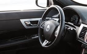 2013 Jaguar XF - Editors' Notebook - Automobile Magazine