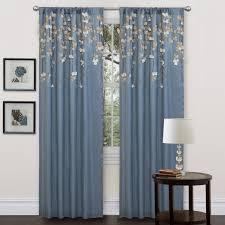 Lush Decor Lake Como Curtains The Installation Of The Lush Decor Curtains Room Furniture Ideas