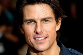 best actor tom cruise face photo best