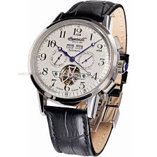 men s ingersoll automatic chronograph watch in4411wh watch mens ingersoll automatic chronograph watch in4411wh