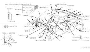 wiring for 1979 nissan 280zx nissan parts deal 1979 nissan 280zx wiring diagram b01