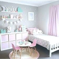 Girls Toddler Bedroom Ideas 2