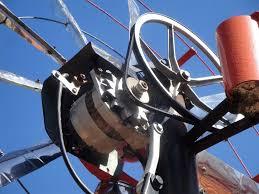 Car Alternator Wind Turbine Design Wind Generator With Car Alternator 3 Steps Instructables