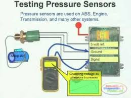hqdefault pressure sensor & wiring diagram youtube on oil pressure sensor wiring diagram