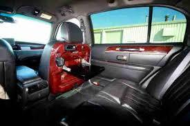 lincoln car 2008. 2008 lincoln town car executive l sedan 4door 46l us 1055000