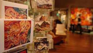 american art essay so much art we don t know what to do it at denver s kirkland museum art and objects are kept in close quarters the museum is