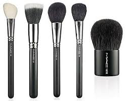 mac face brushes. mac face brushes