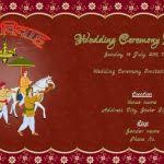 Online Wedding Invitation Card Maker Free India Lovely Where Can I