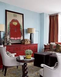 Painted Red Furniture A New Series At Perfectly Imperfect Featuring