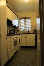 galley kitchen refurbishment