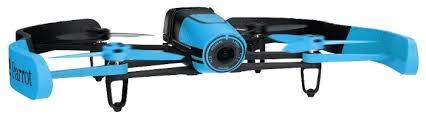 Квадрокоптер <b>Parrot Bebop Drone</b> — купить по выгодной цене на ...