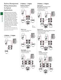 2 electrical electrical 16 electrical battery management wiring schematics
