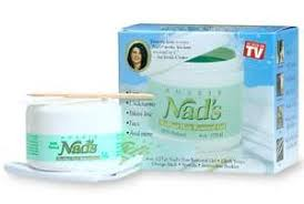 nads hair removal review