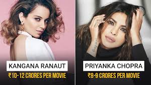 here s how much fees bollywood actresses charge per film in present times bookmyshow
