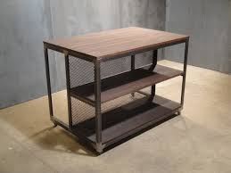Small Picture Modern Mobile Kitchen Island Redtinku