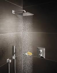 Pin By Pierce Hardware On A Proper Bath Minimalist Showers