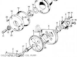 honda sl125 motosport 1972 k1 usa oil filter rotoroil pump_mediumhu0023e1007_dbd2 gfci outlet wiring diagram gfci find image about wiring diagram,