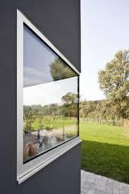 Die Vor Und Nachteile Großer Fenster Modern Simplism Style