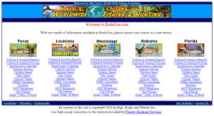 Hunting And Fishing Solunar Charts Access Rodngun Com Mike Lanes World Wide Fishing Hunting