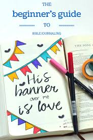 is journaling a word the beginners guide to bible journaling rachel teodoro