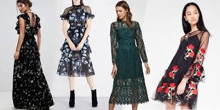 dress for winter wedding. winder wedding guest dresses dress for winter o