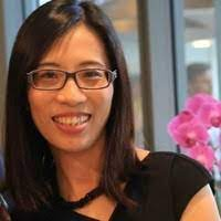 Aileen Huang - Associate Director, Strategic Communications - INSEAD |  LinkedIn