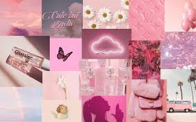 Cute Pink Aesthetic Wallpapers for ...