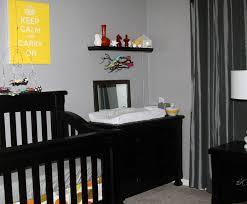 grey furniture nursery. auggieu0027s nursery grey furniture
