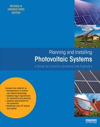 Planning and Installing Photovoltaic Systems: A Guide for Installers ...