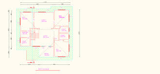 Sq Ft House Plans Kerala Style   So Replica HousesTwo Bedroom House In Kerala
