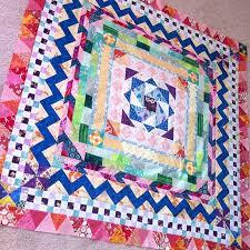 Best 25+ Medallion quilt ideas on Pinterest | Quilt boarders ... & Medallion Quilt blogged! http://www.mochistudios.com/patchwork- Adamdwight.com