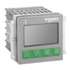 temperature <b>control</b> relay RTC - 48x48 mm - 24V AC/<b>DC</b>