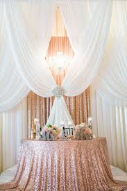 White And Gold Decor 17 Best Ideas About Rose Gold Weddings On Pinterest Blush Gold