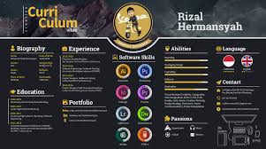 Creative Resume Design Jmckell Com