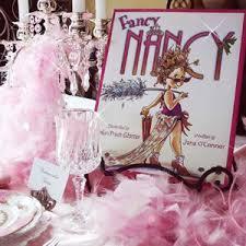 images fancy party ideas: fancy nancy soiree ideas  fancy nancy soiree ideas